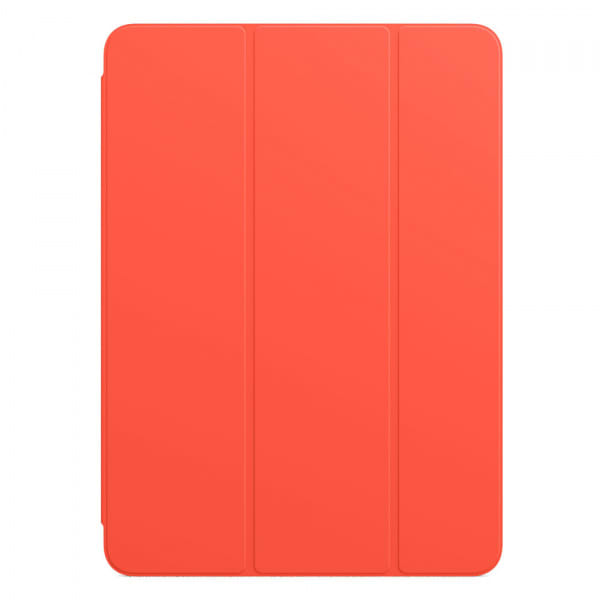 Smart Folio for iPad Pro 11-inch (3rd generation) - Electric Orange 0