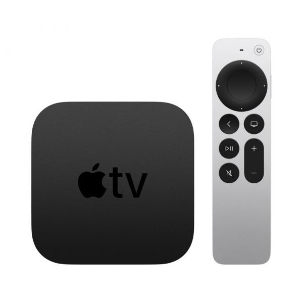 Apple TV 4K 32GB 0