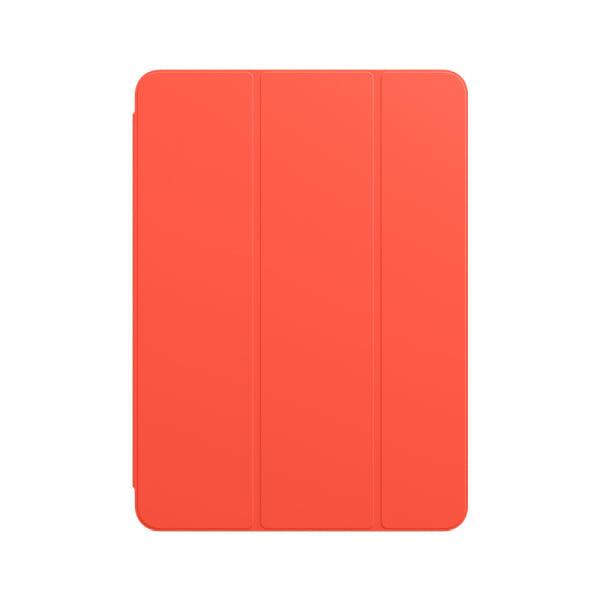 Smart Folio for iPad Air (4th generation) - Electric Orange 1