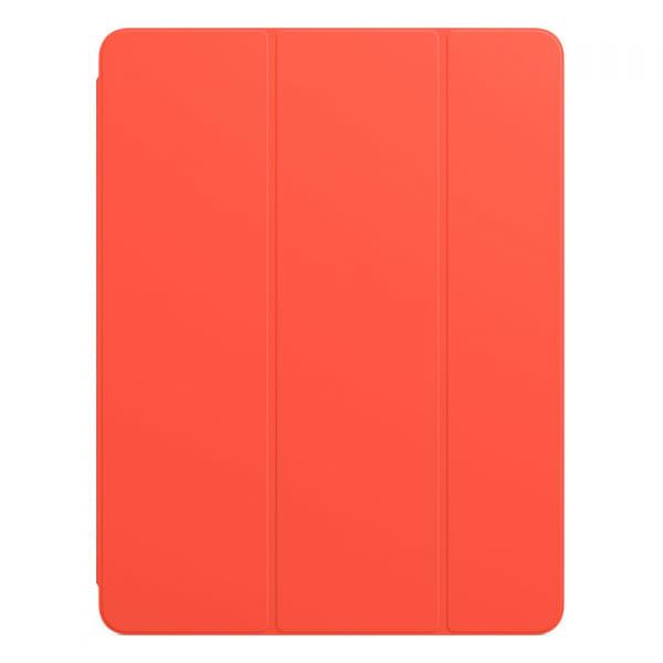 Smart Folio for iPad Pro 12.9-inch (5th generation) - Electric Orange 0