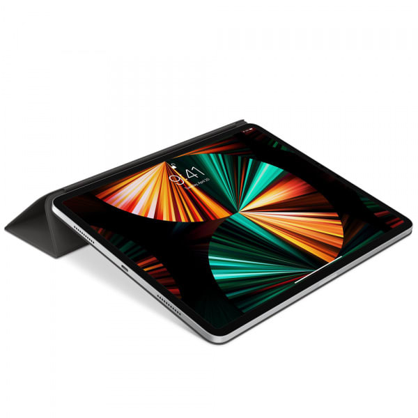 Smart Folio for iPad Pro 12.9-inch (5th generation) - Electric Orange 1