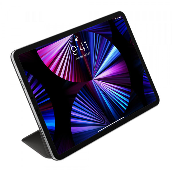 Smart Folio for iPad Pro 11-inch (3rd generation) - Mallard Green 1