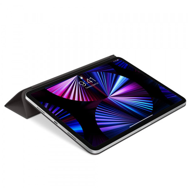 Smart Folio for iPad Pro 11-inch (3rd generation) - Black 2