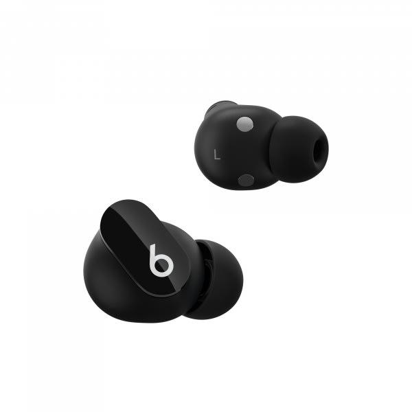 Beats Studio Buds - True Wireless Noise Cancelling Earphones - Black 2