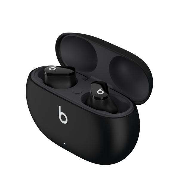Beats Studio Buds - True Wireless Noise Cancelling Earphones - Black 5