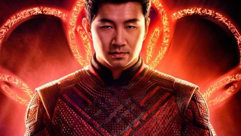 Shang-Chi y la leyenda de los de diez anillos