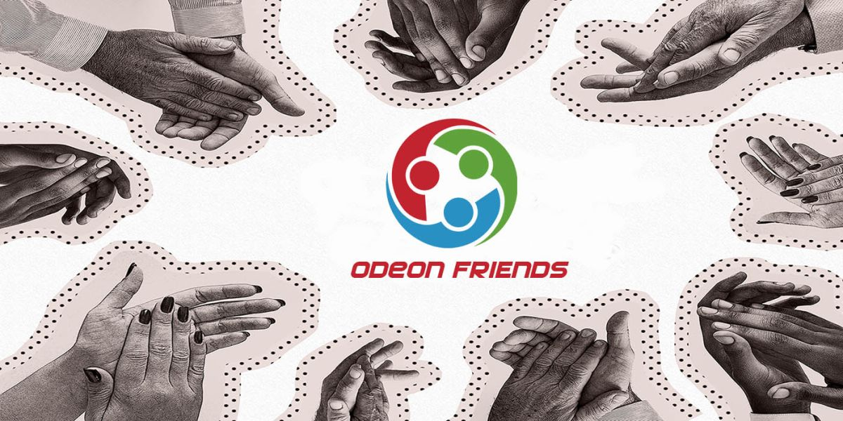 ODEON FRIENDS