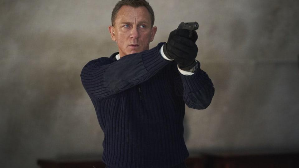 007 - Sin tiempo para morir