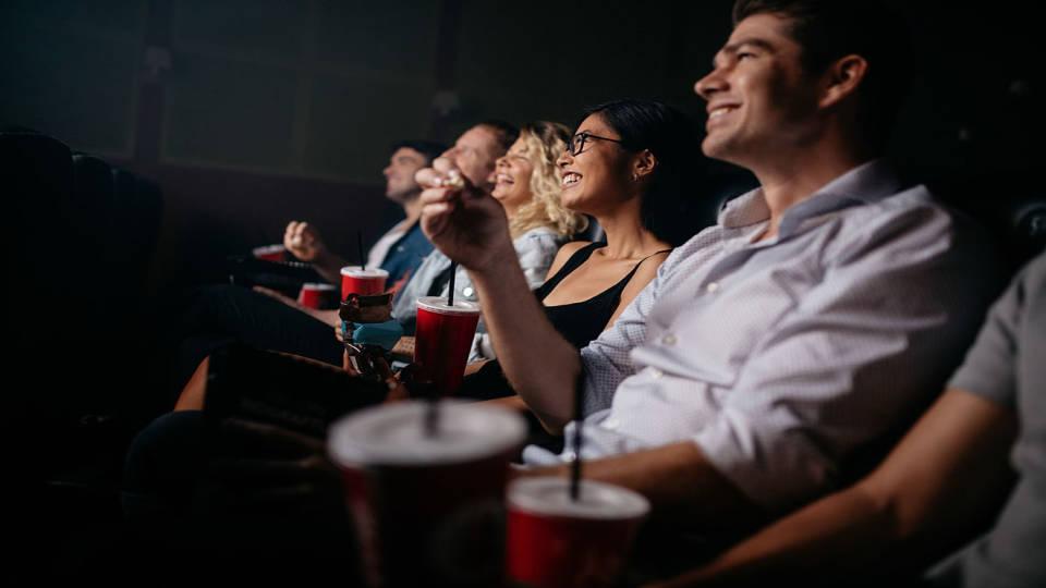 <p>Disfruta tu película favorita en grupo y exclusivamente para vosotros</p>