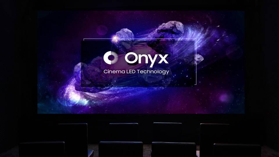 <p>Siente la tecnología Onyx Cinema Led en nuestras salas</p>