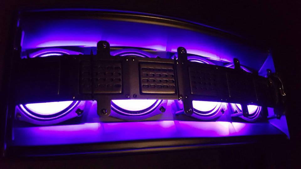 <p>Dolby Atmos, donde el sonido se independiza</p>