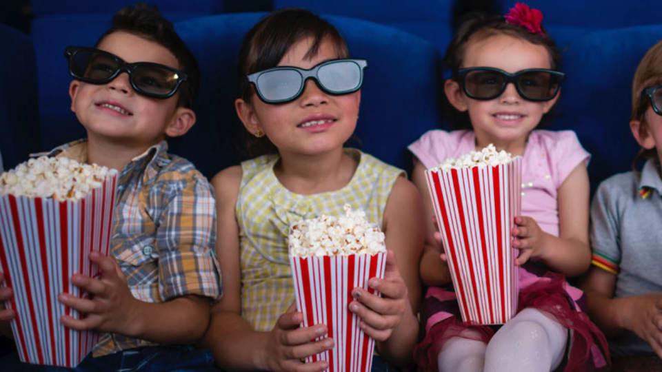 <p>El cine como elemento educacional para reforzar valores</p>