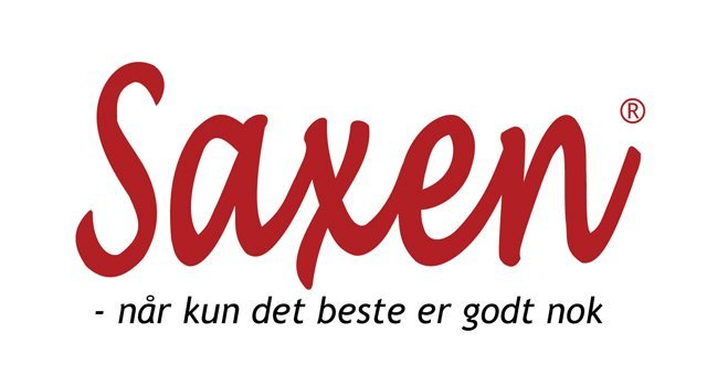 Saxen Frisør AS