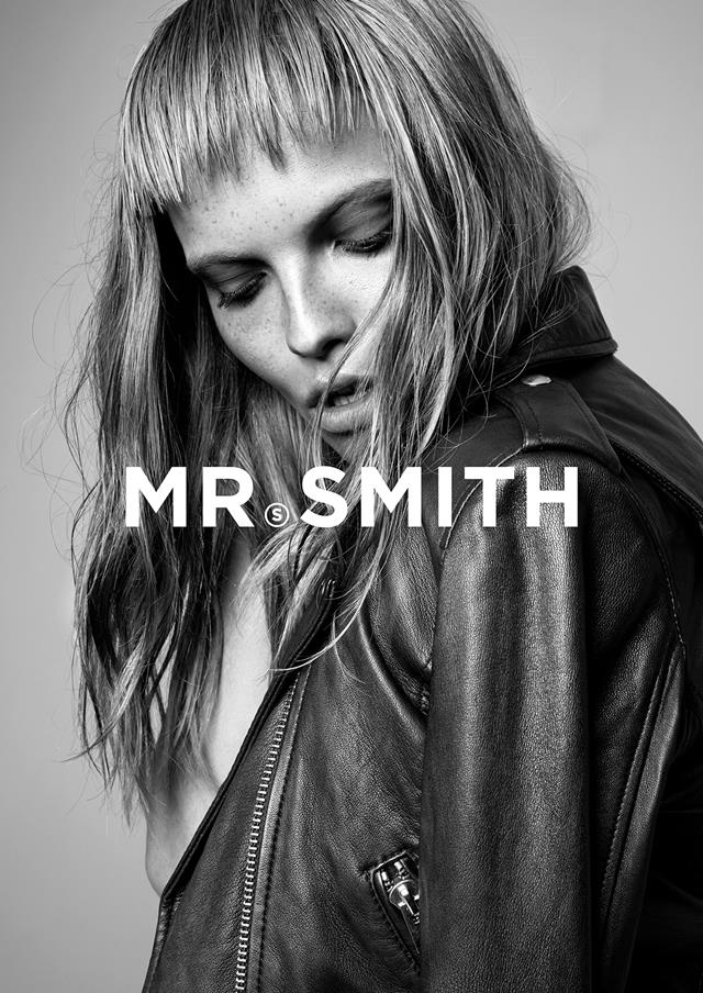 Artikkelbilde - Mr.Smith