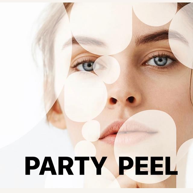 Artikkelbilde - PARTY PEEL