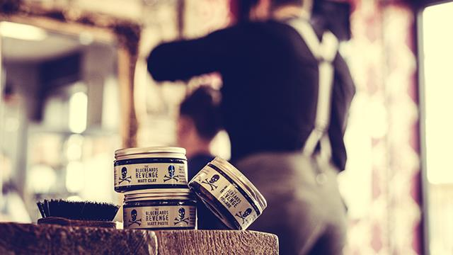 Artikkelbilde - THE BEST MEN'S HAIRSTYLING PRODUCTS AND HOW TO USE THEM