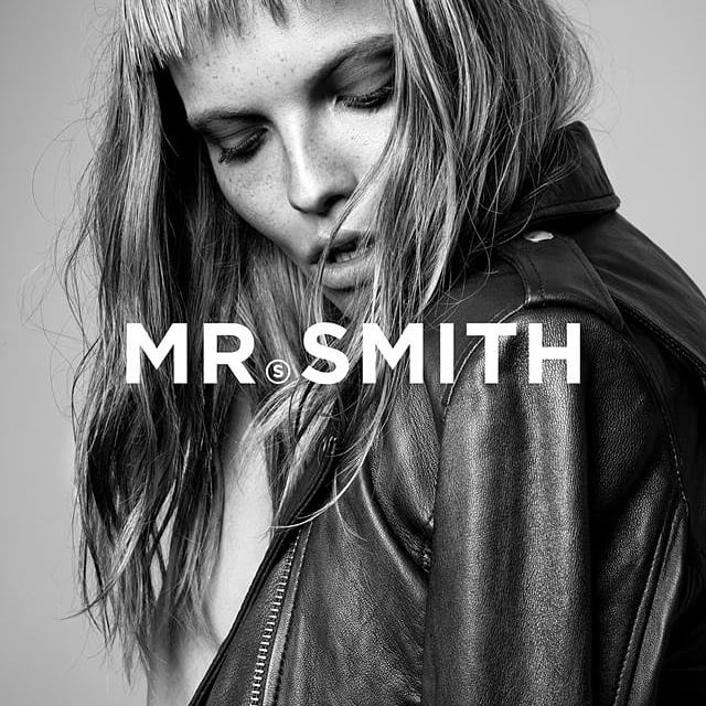 Artikkelbilde - MR. SMITH