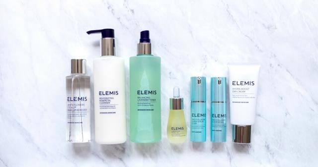 Artikkelbilde - Elemis - The No.1 British anti-ageing skincare brand