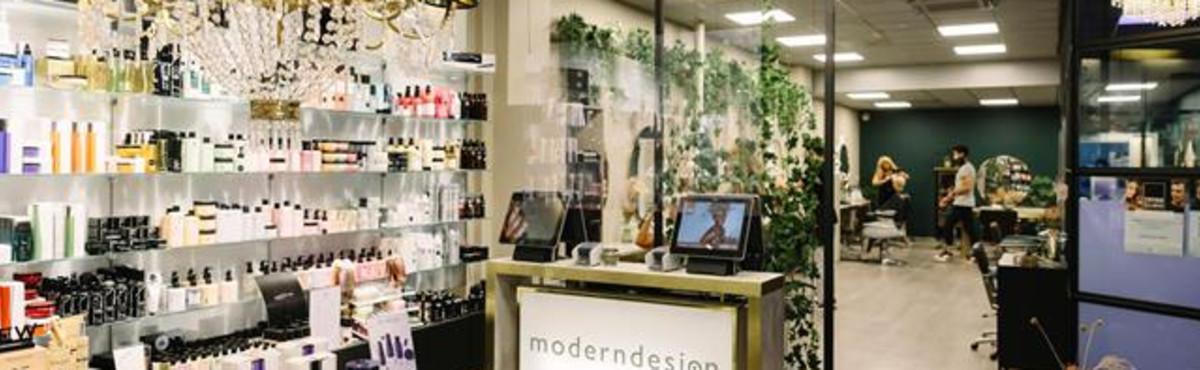 Bilde av Modern Design Sandvika