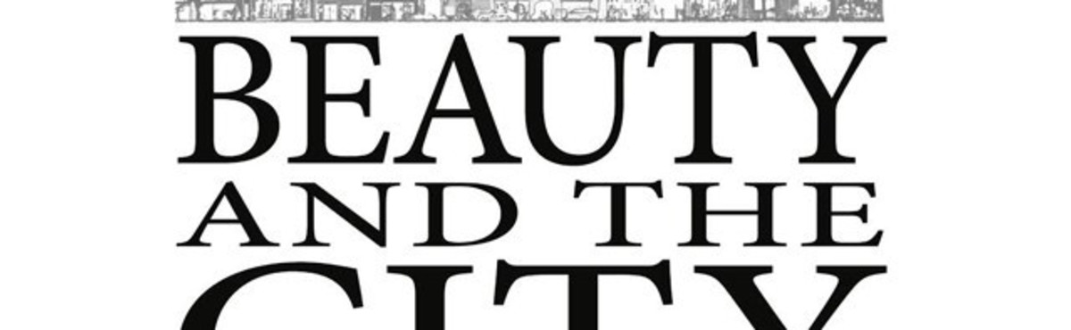 Bilde av Beauty and the City AS