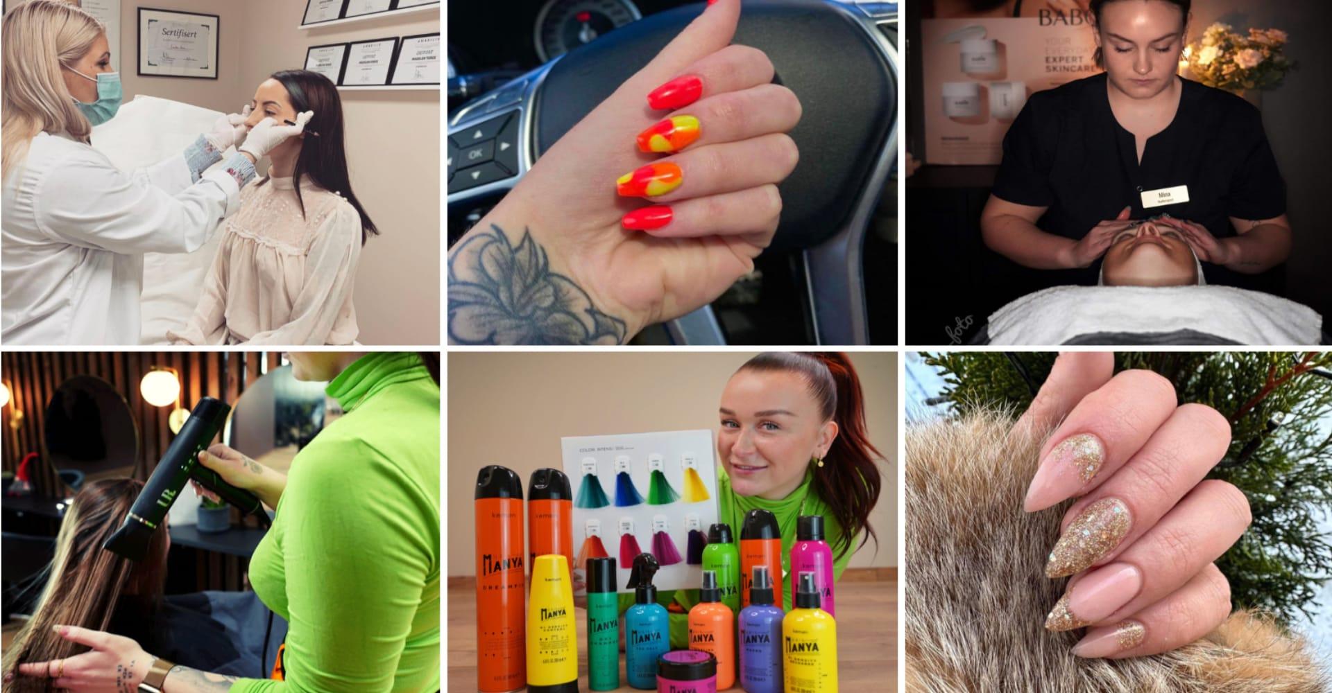 frisør karmøy