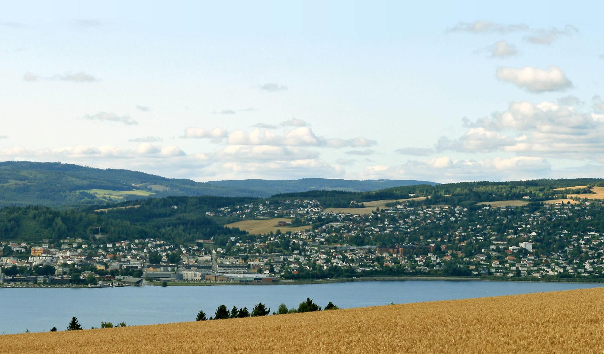 Du finner mange flinke hud og velvære salonger i Gjøvik-området.