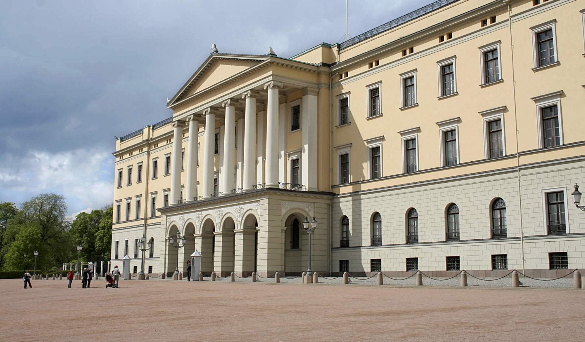 Du finner mange flinke hud- og velvære salonger i Oslo-området.