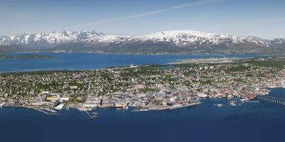 Frisør Tromsø