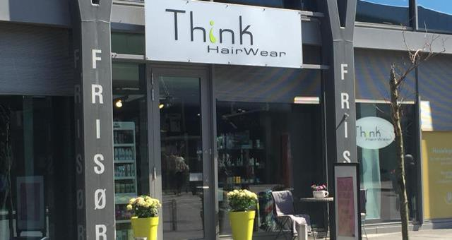 Think Hair Wear Nonneseter logo