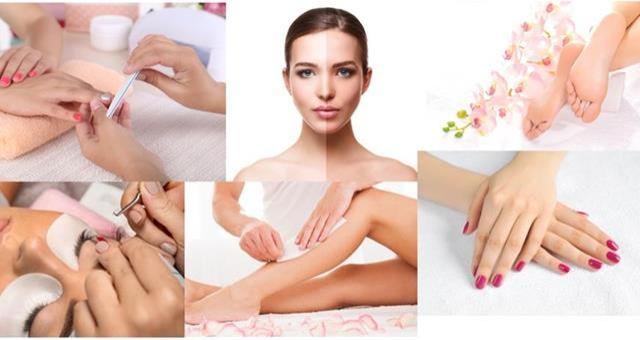 Salongbilde av J&K Beauty Salon