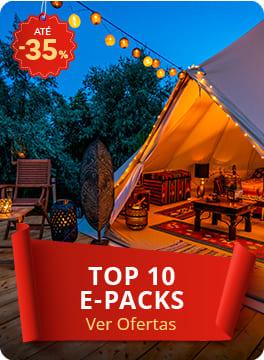 Top 10 E-Packs