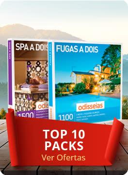 Top 10 Packs