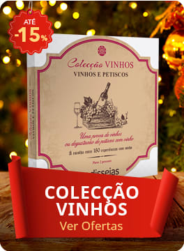 Colecção Vinhos