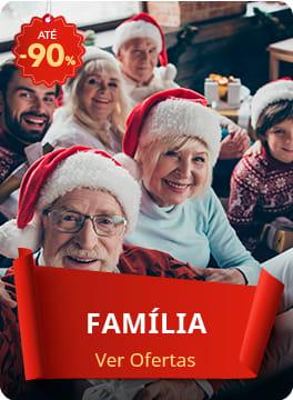 Presentes para a Família