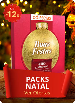 Packs Natal