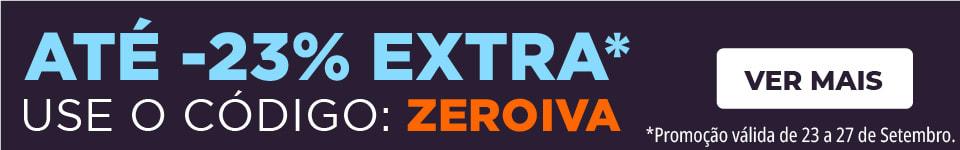 Odisseias Sem Iva | até -23% Desconto Extra