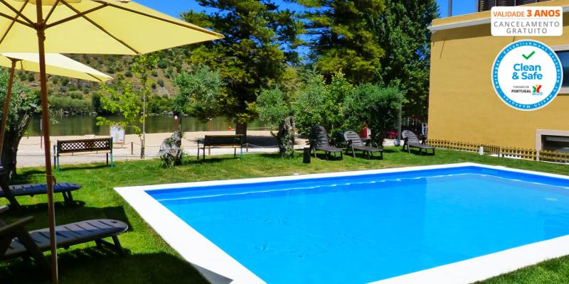 Alamal River Club - Portalegre | Estadia em Família Junto à Praia Fluvial