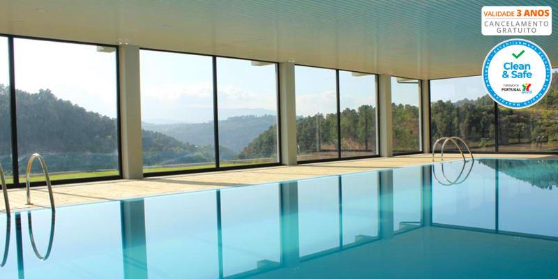 Douro Cister Hotel Resort 4* - Douro | Estadia & Spa Com Vista e Opção Jantar