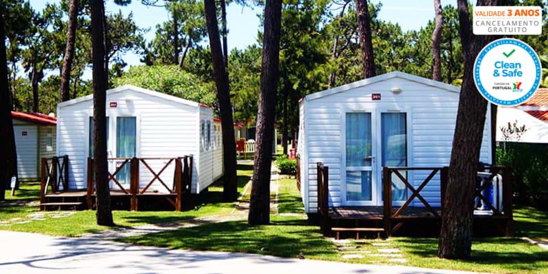ORBITUR - Parque de Campismo da Gala - Figueira da Foz | Estadia em Família em Mobile Home