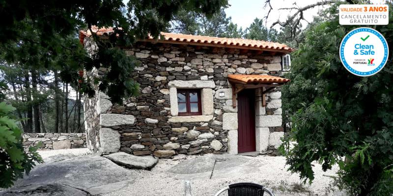 Quinta da Cabrida - Douro | Estadia Romântica com Opção de Tour no Douro
