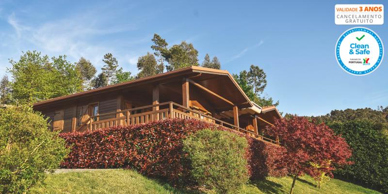 Quinta do Farejal - Gerês   Estadia em Família em Casa com Piscina