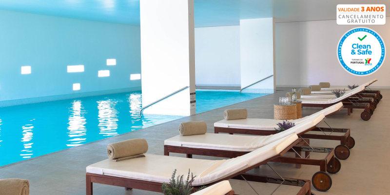 Ecorkhotel Évora 4* - Alentejo | Estadia com Opção Jantar, Massagem e Meia-Pensão