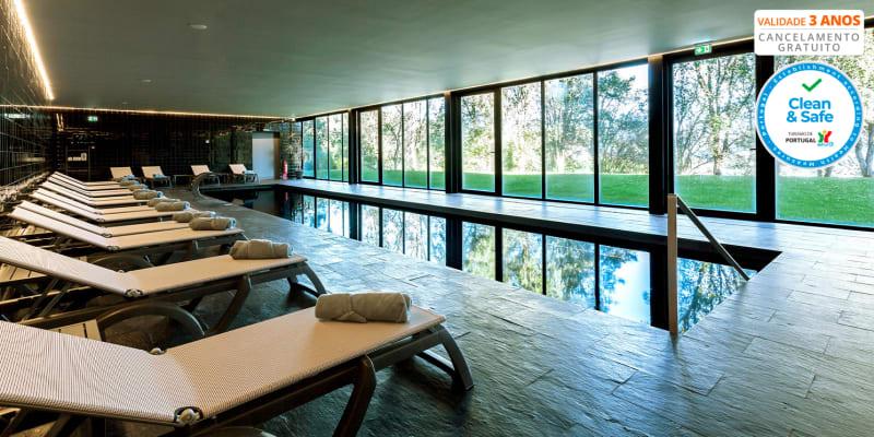 Douro Palace Hotel Resort & Spa 4* - Baião   Estadia Romântica com Opção Massagem e Jantar Junto ao Douro