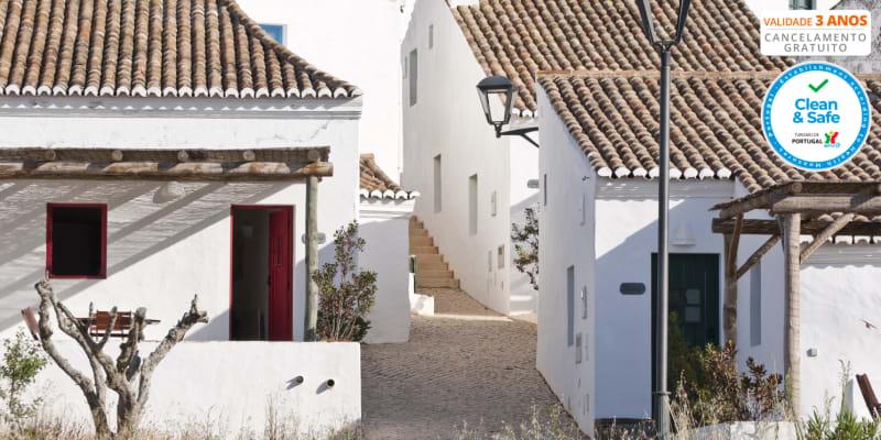 Aldeia da Pedralva - Nature & Village - Vila do Bispo   Estadia Romântica em Casa no Algarve