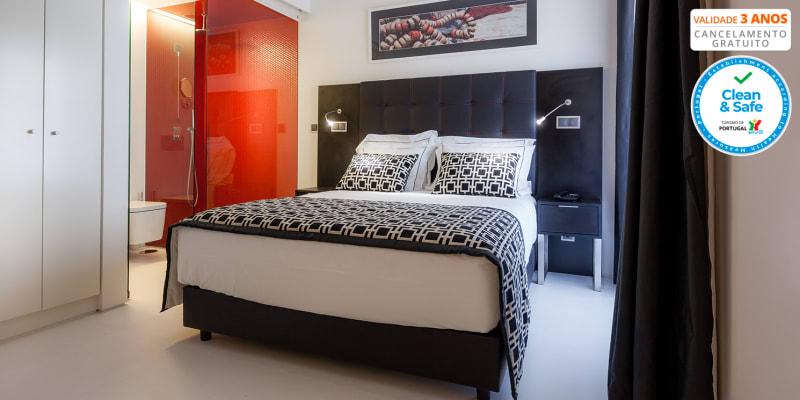 Faro Boutique Hotel | Estadia Romântica no Algarve