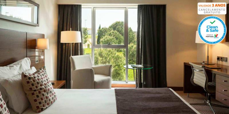 Lagoas Park Hotel 4* - Oeiras | Estadia Romântica