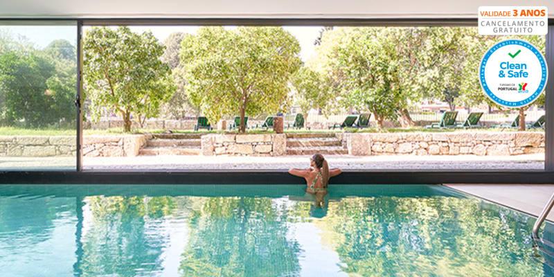 Ribeira Collection Hotel  4* - Arcos de Valdevez | Estadia com Piscina no Gerês