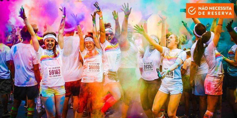 The Color Run Portugal 2019 | Oeiras!
