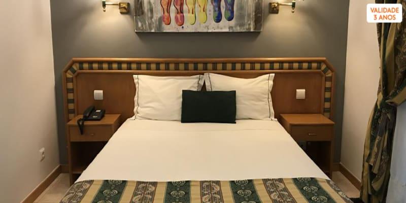 Real Caparica Hotel - Costa de Caparica | Escapadinha Junto à Praia