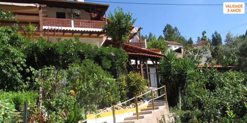 Terraços da Beira - Miranda do Corvo | Estadia em Turismo Rural